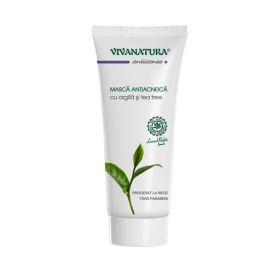 Crema antiacneica 20ml - Vivanatura