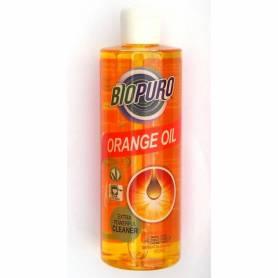 Detergent concentrat universal portocale BIOPURO: