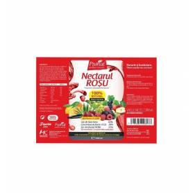 Nectarul Rosu, 1l - Medicura