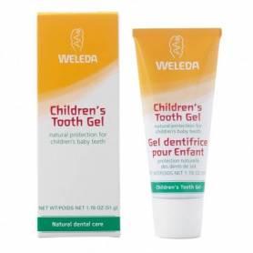 Gel de dinti pt copii 50ml - Weleda