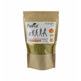 Pudra proteica din seminte de dovleac - eco-bio 150g - Pronat