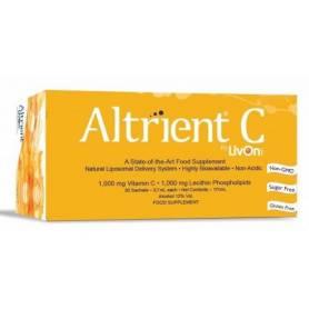 Altrient C - Vitamina C lipozomala 1000mg - 30pl cutie