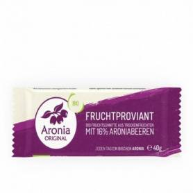 Baton cu aronia - eco-bio 40g - Aronia Original