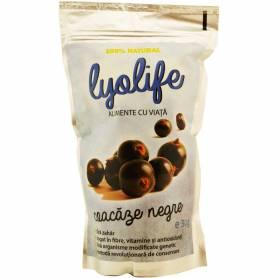 Lyolife - Coacaze negre liofilizate 30g