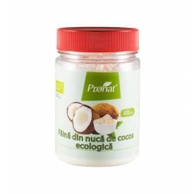 Faina din nuca de cocos - eco-bio 130g - Pronat
