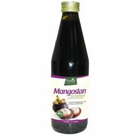 Suc de Mangostan 100% eco-bio - Medicura