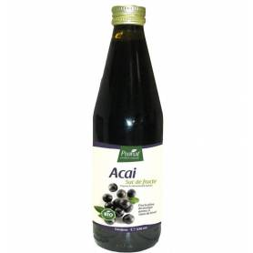 Suc de Acai 100% eco - bio - 330ml - Medicura
