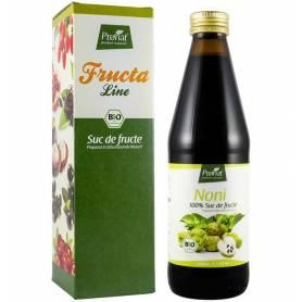 Suc de Noni 100% - eco-bio 330ml - Medicura - Pronat