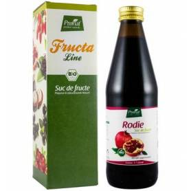 Suc de Rodie 100% - eco-bio 330ml - Medicura - Pronat