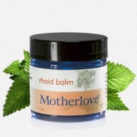 Balsam pentru hemoroizi 30 ml - MOTHERLOVE
