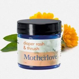 Balsam pentru calmarea iritatiilor de scutec 30ml - MOTHERLOVE