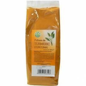 Turmeric - curcuma pulbere 500g - Herbavit
