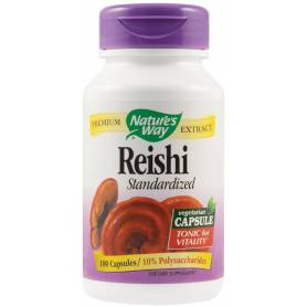 REISHI SE 188mg 100cps - Secom