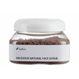 Exfoliant Facial – Delicious Natural Face Scrub - Sabio