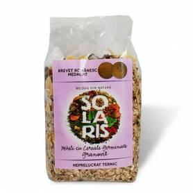 Musli cu cereale germinate 400g Granovit - Solaris