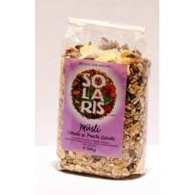Musli Cereale Si Fructe 500g - Solaris