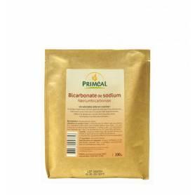 Bicarbonat de sodiu 100g - Primeal
