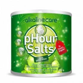 pHour Salts - saruri alcalinizante - 450g - Alkaline Care
