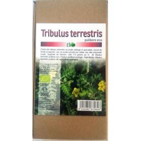 Tribulus Terrestris pulbere eco-bio 200g - Deco