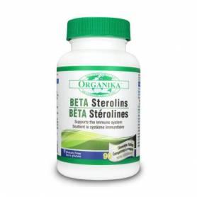 Beta Sterolini - 90tb - Organika