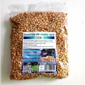 Seminte de cedru bio500g - DECO ITALIA