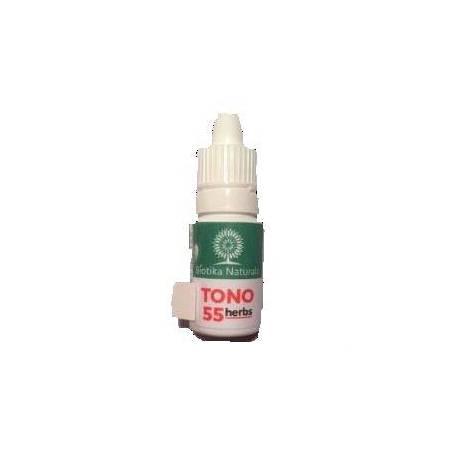 Tono 55 Herbs - 5ml - Biotika