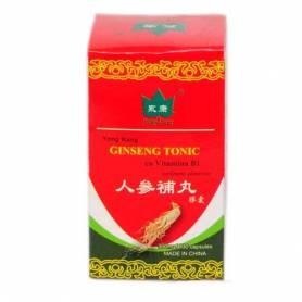 GINSENG TONIC 300MG 30CPS - YONG KANG