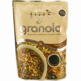 Musli Granola cu melasa si nuci pecan 400g - Lizi´s Granola