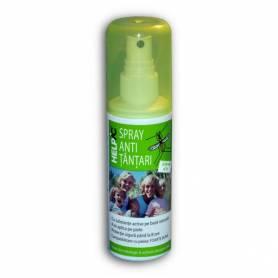 Spray Impotriva Tantarilor 100ml - Helpic