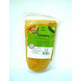 Turmeric - curcuma pulbere 100g - Phytopharm