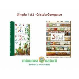Simplu 1 si Simplu 2 - Cristela Georgescu