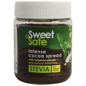 Crema cu cacao si alune 220g - Sly