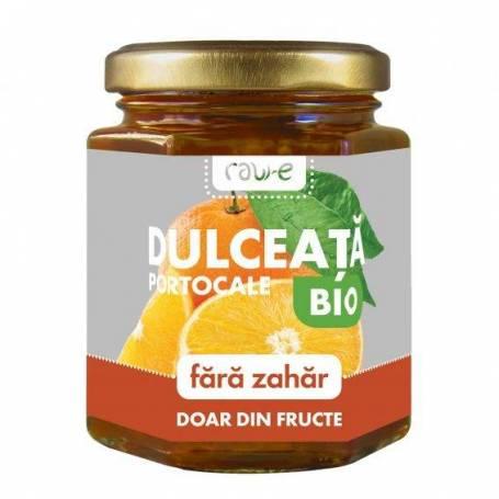 Dulceata de portocale fara zahar -bio-  200g - Phenalex