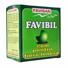Ceai Favibil 50g - FAVISAN