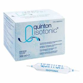 Quinton Izotonic 30 fiole x10ml - BIOSCEM