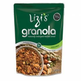Musli Granola Organic 500g - eco-bio - Lizi´s Granola