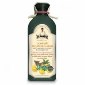 Sampon impotriva caderii parului cu extracte din 17 plante siberiene - Bunica Agafia
