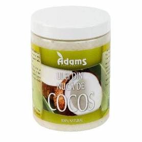 Ulei de cocos 1000ml - Adams