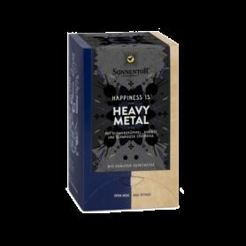 Ceai Heavy Metal 18pl - Sonnentor