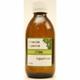 ZINC ORGANIC 200ml - AquaNano