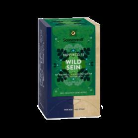 Ceai Spirit Aprig 18pl - Sonnentor