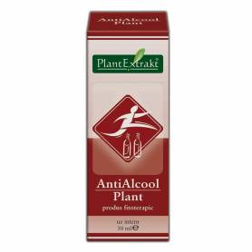 Antialcool Plant 30ml - Plantextrakt