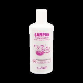 Sampon Impotriva Paduchilor 200ml - Dr. Soleil