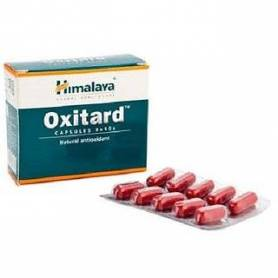 Oxitard 30cps - Himalaya