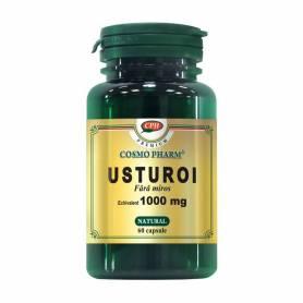 USTUROI FARA MIROS 1000mg 60cps – Cosmo Pharm