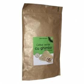 Cafea Verde cu ghimbir 150g - PHYTOPHARM