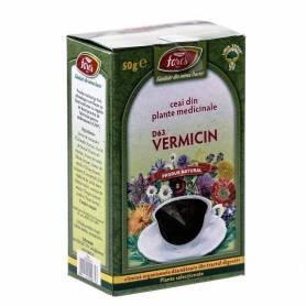 Ceai Vermicin - 50g - Fares