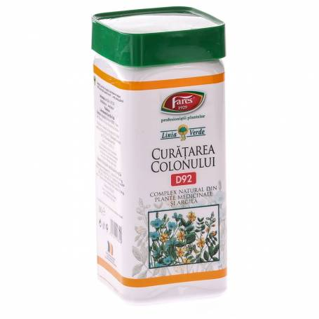 cea mai bine cotată detoxifiere pentru curățarea colonului