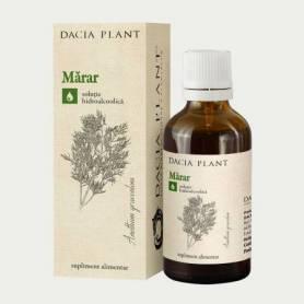 Tinctura de Marar 50ml – Dacia Plant