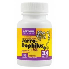 Jarro-Dophilus+Fos 30cps - JARROW - SECOM